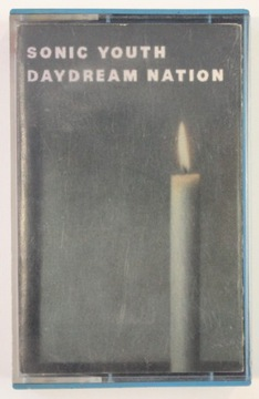 JVR  SONIC YOUTH – Daydream Nation доставка товаров из Польши и Allegro на русском