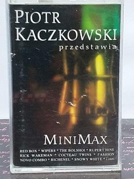 MINIMAX - PIOTR KACZKOWSKI - MC доставка товаров из Польши и Allegro на русском