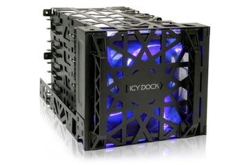 4-дисковое Диаметр Кадр Охлаждения 3,5 HDD доставка товаров из Польши и Allegro на русском