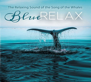 Blue Relax Sound Of The Song Of The Whales доставка товаров из Польши и Allegro на русском