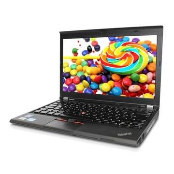 Lenovo ThinkPad X230 4GB 320 HDD, Win10 Выставки доставка товаров из Польши и Allegro на русском