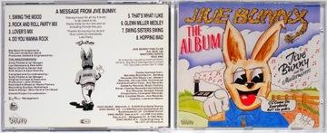 Jive Bunny And The Mastermixers - The Album доставка товаров из Польши и Allegro на русском