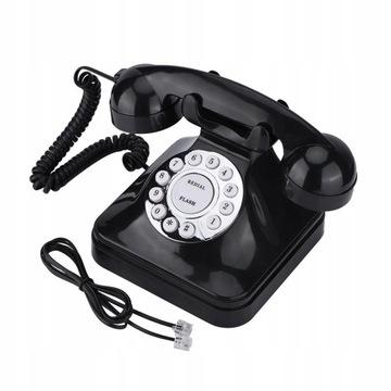 Проводной телефон Vbestlife Винтаж WX3011 c доставка товаров из Польши и Allegro на русском