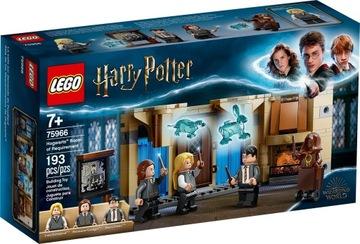 Lego Гарри Поттер, выручай-Комната в Хогвартсе 75966 доставка товаров из Польши и Allegro на русском