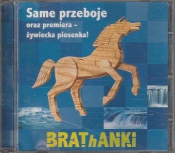 Brathanki Same przeboje CD доставка товаров из Польши и Allegro на русском