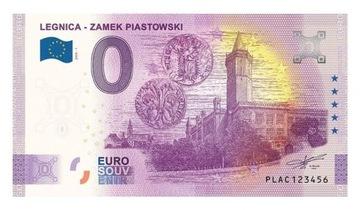 0 Euro - Legnica - Zamek Piastowski - Polska 2020 доставка товаров из Польши и Allegro на русском