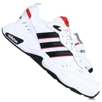 Buty męskie sportowe Adidas Strutter EG2655 доставка товаров из Польши и Allegro на русском