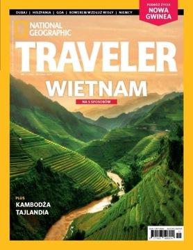 Traveler 11 (144) ноябрь 11/2019 Вьетнам НГ доставка товаров из Польши и Allegro на русском