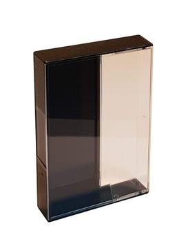10 x Коробки для кассет magnetofonowe Черные НОВЫЕ доставка товаров из Польши и Allegro на русском