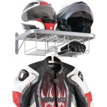 Вешалка мотоциклиста LOUIS двойной доставка товаров из Польши и Allegro на русском