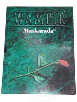 Вампир Маскарад доставка товаров из Польши и Allegro на русском