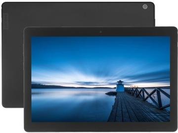 Планшет LENOVO Tab M10 10.1 wi-fi 32GB Черный доставка товаров из Польши и Allegro на русском