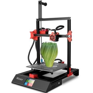 3D-принтер Эндер 3 Pro Высокой точности 250*250*270 доставка товаров из Польши и Allegro на русском