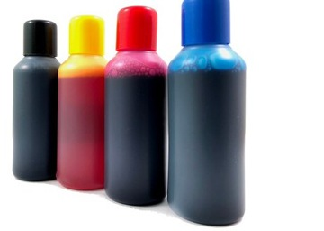 Pigment INK-MATE 1x100ml Epson WF 3xxx 4xxx 7xxx доставка товаров из Польши и Allegro на русском
