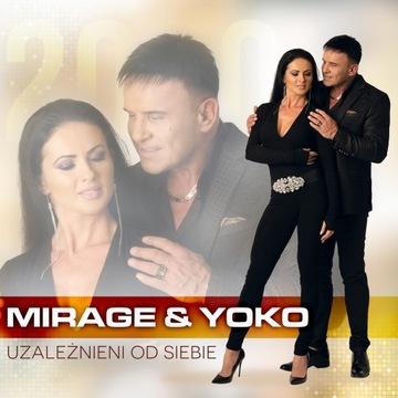 MIRAGE ЙОКО Зависимы друг от друга CD доставка товаров из Польши и Allegro на русском