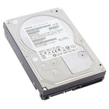 Жесткий ДИСК Hitachi 2TB SATA 7.2 K 32 МБ 3,5