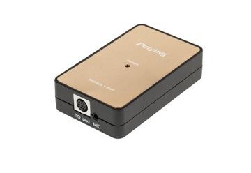 Zmieniarka Bluetooth MP3 Nissan + kabel 8 pin доставка товаров из Польши и Allegro на русском