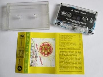 Twinkle Brothers / Tutki -Higher Heights kaseta доставка товаров из Польши и Allegro на русском
