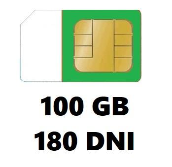 Мобильный интернет ПЛЮС iPLUS LTE 100 ГБ 180 дней доставка товаров из Польши и Allegro на русском