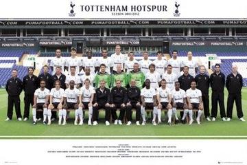 Tottenham Hotspurs Футболисты Плакат 91,5x61 см SALE доставка товаров из Польши и Allegro на русском