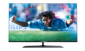 Телевизор Philips 55PUS7809 3D 4K UHD 55 доставка товаров из Польши и Allegro на русском