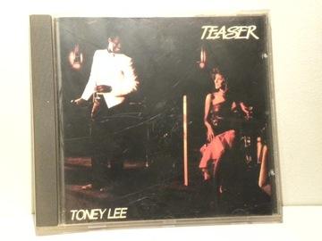 CD TONEY LEE TEASER UNIQUE !!! ТАНЦЕВАЛЬНАЯ ФАБРИКА доставка товаров из Польши и Allegro на русском
