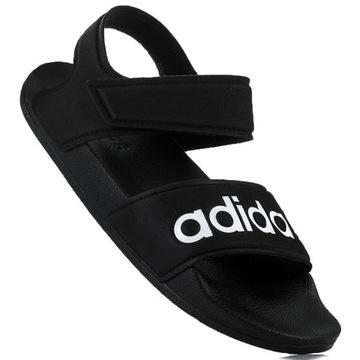 Обувь, сандалии детские Adidas Adilette G26879 доставка товаров из Польши и Allegro на русском