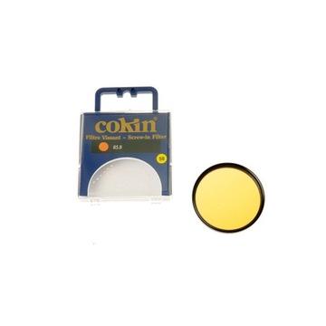 Cokin C030 фильтр оранжевый 85B 58 доставка товаров из Польши и Allegro на русском