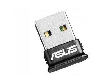 Адаптер приемник ASUS USB-BT400 Bluetooth доставка товаров из Польши и Allegro на русском