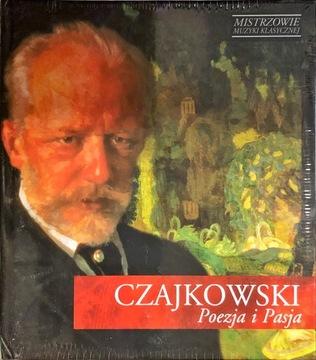CD CZAJKOWSKI POEZJA I PASJA доставка товаров из Польши и Allegro на русском