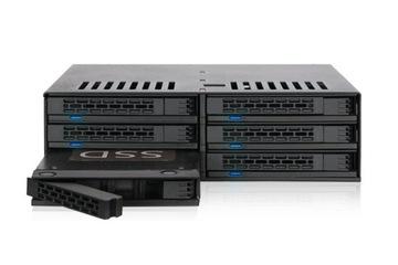 Карман 6-Дисковое 2.5 SAS/SATA HDD/SSD доставка товаров из Польши и Allegro на русском