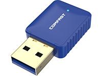 KARTA SIECIOWA BLUETOOTH 4.2 +WiFi ADAPTER USB доставка товаров из Польши и Allegro на русском