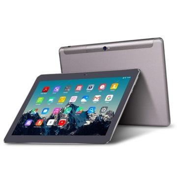 Планшет 4GB+64GB 4G LTE/Wi-Fi android 9.0 10 дюймов доставка товаров из Польши и Allegro на русском