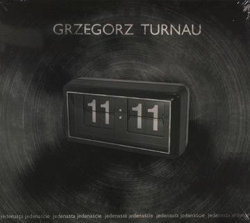 GRZEGORZ TURNAU: 11:11 (CD) доставка товаров из Польши и Allegro на русском