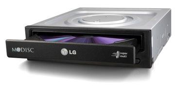 DVD-рекордер DVD-RW HITACHI LG GH24N SATA M-DISC доставка товаров из Польши и Allegro на русском