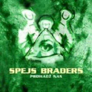 MC Spejs Braders - Prowadź nas / kaseta доставка товаров из Польши и Allegro на русском