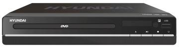 Odtwarzacz DVD Hyundai DV2H478DU USB MP3 HDMI доставка товаров из Польши и Allegro на русском