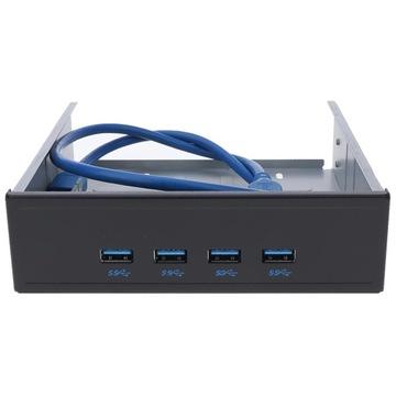 1 искусство 4 Port USB 3.0 HUB PCI-e Адаптер доставка товаров из Польши и Allegro на русском
