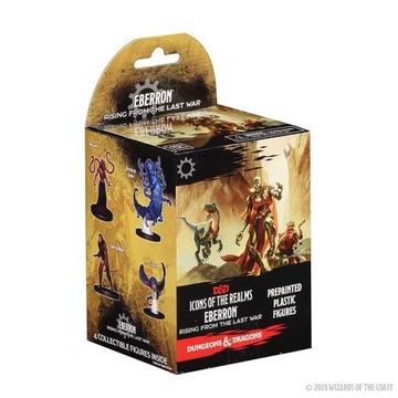 Dungeons and Dragons Icons Realms Eberron Booster доставка товаров из Польши и Allegro на русском