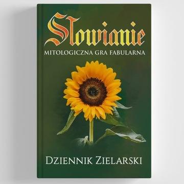 Edycja Limitowana Słowianie: Dziennik Zielarski доставка товаров из Польши и Allegro на русском