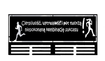 Вешалка на медали/Medalówką KambergArt доставка товаров из Польши и Allegro на русском