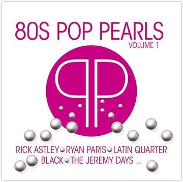 80s Pop Pearls Vol. 1 2020 SKŁ. 2CD Bandolero доставка товаров из Польши и Allegro на русском