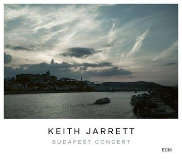 KEITH JARRETT Budapest Concert 2CD доставка товаров из Польши и Allegro на русском
