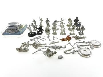 Wargaming zestaw figurki licytacja od 1 zł BCM доставка товаров из Польши и Allegro на русском