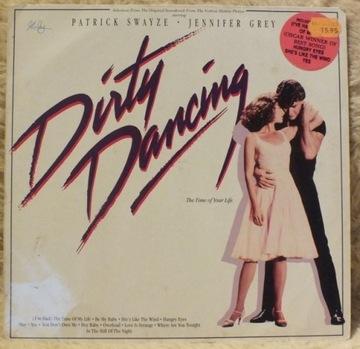 DIRTY DANCING..... - LP доставка товаров из Польши и Allegro на русском