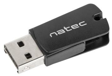 Устройство чтения карт NATEC OTG WASP USB 2.0 Черный доставка товаров из Польши и Allegro на русском