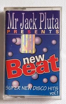 Мистер Джек Плута, DJ БОБО, 2 брата на .. MC  доставка товаров из Польши и Allegro на русском