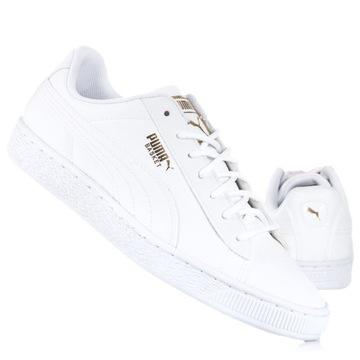 Обувь, кроссовки Puma Basket Flower 368950 01 доставка товаров из Польши и Allegro на русском
