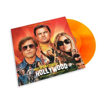 Quentin Tarantino's Once Upon a Time In Hollywood доставка товаров из Польши и Allegro на русском