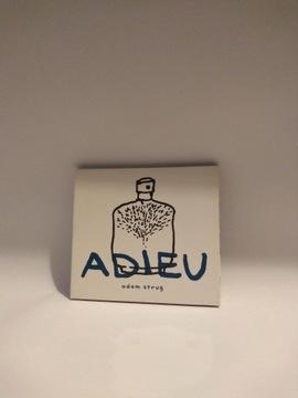 Adam Strug - Adieu доставка товаров из Польши и Allegro на русском